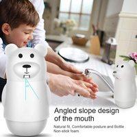 Automatic Hands-Free Non-Contact Foam Soap Dispenser - Bear