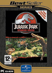 Jurassic Park: Operation Genesis for PC