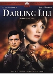 Darling Lili on DVD