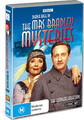 The Mrs Bradley Mysteries - The Complete Collection (2 Disc Set) on DVD