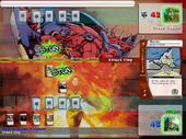 Marvel Trading Card Game for Nintendo DS image