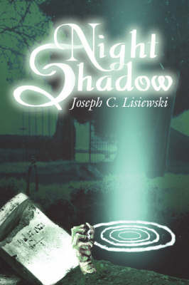 NightShadow by Joseph C. Lisiewski