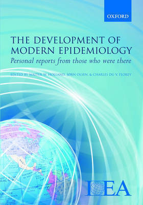 The Development of Modern Epidemiology
