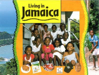 Jamaica by Judy Bastyra
