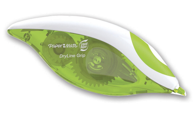 Papermate 5mm x 8.5m Dryline Correction Tape