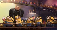 Despicable Me 2 in 3D on Blu-ray, 3D Blu-ray image
