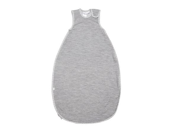Babu Merino Sleeping Bag - Grey