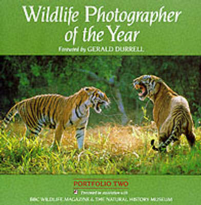 Wildlife Photographer of the Year: Portfolio 2