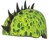Krash: Skull Swarm Helmet - Green