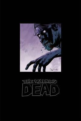 The Walking Dead Omnibus Volume 5 by Robert Kirkman