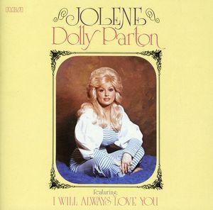 Jolene by Dolly Parton
