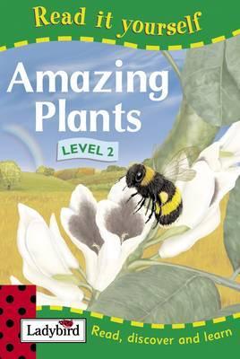 Amazing Plants: Level 2