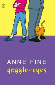 Goggle-Eyes by Anne Fine