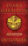 Outlander (20th Anniversary Edition) (Outlander #1) by Diana Gabaldon