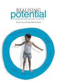 Realising Potential by Tozun Issa image