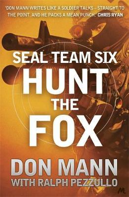 SEAL Team Six Book 5: Hunt the Fox by Don Mann image