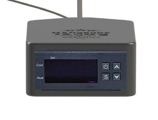 Mangrove Jack's Dual Temperature Controller (NZ/AU)