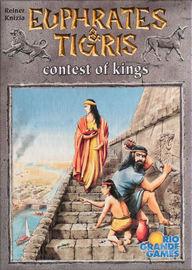 Euphrates & Tigris image