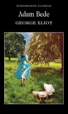 Adam Bede by George Eliot image