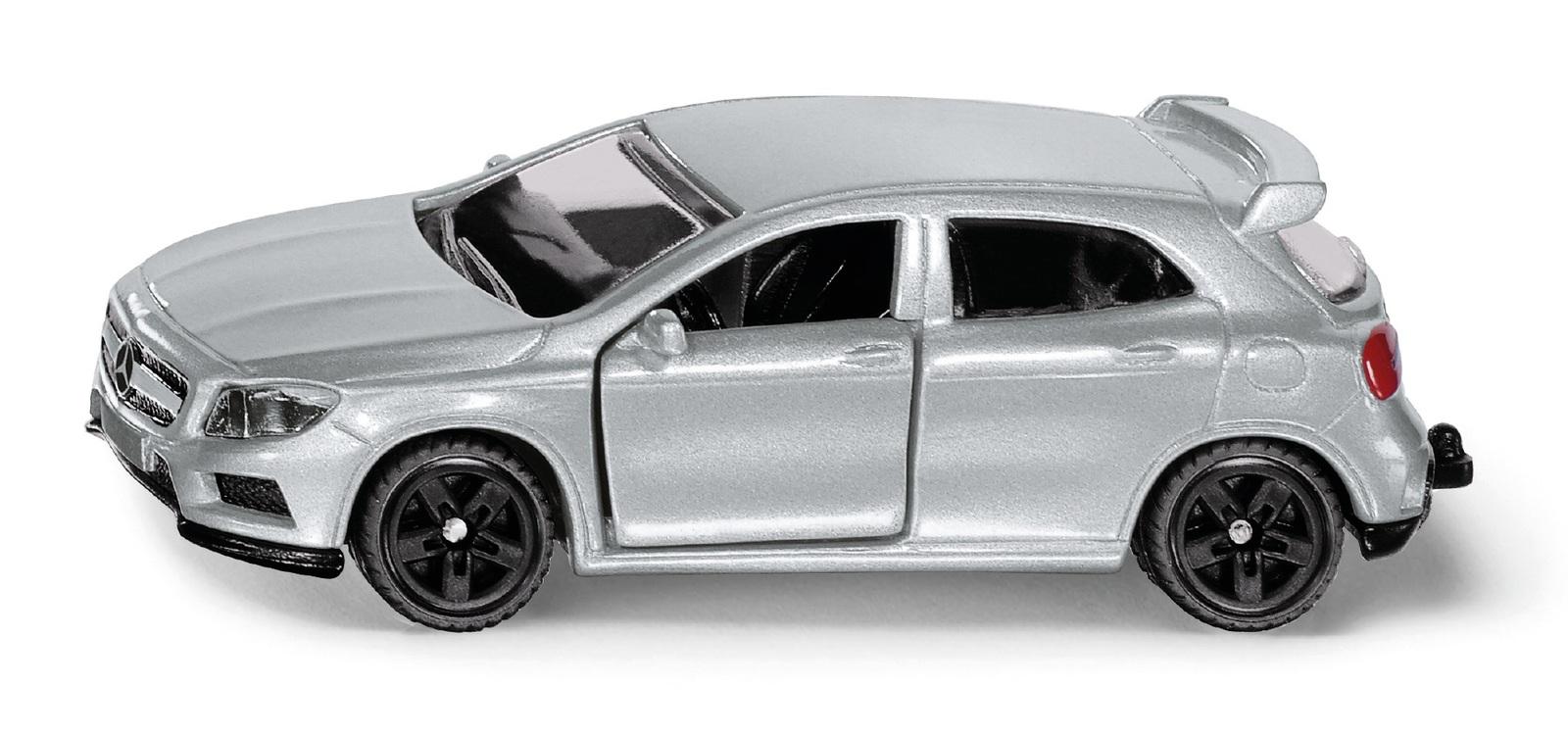 Siku: Mercedes GLA 45 (AMG) - Diecast Vehicle image