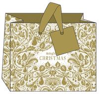 Magical Christmas: Gift Bag - Medium