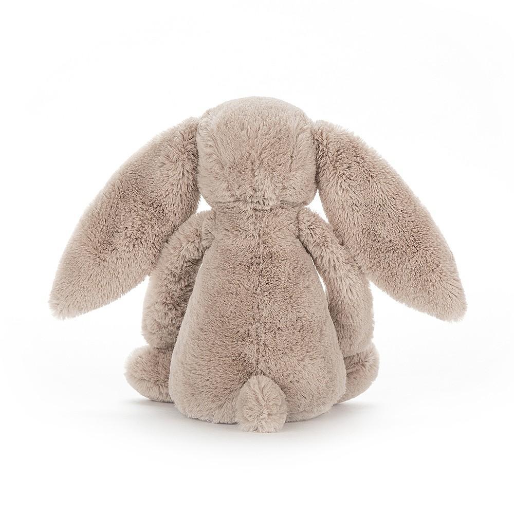 Jellycat: Bashful Chime Bunny - Beige image
