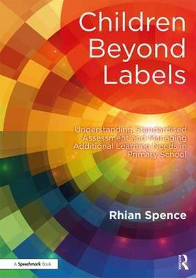 Children Beyond Labels by Rhian Spence image