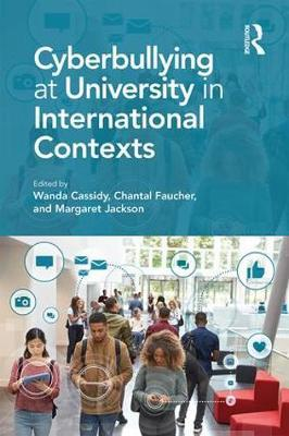 Cyberbullying at University in International Contexts image