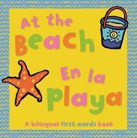 At The Beach/En la Playa by Mandy Stanley image