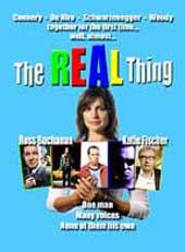 The Real Thing on DVD
