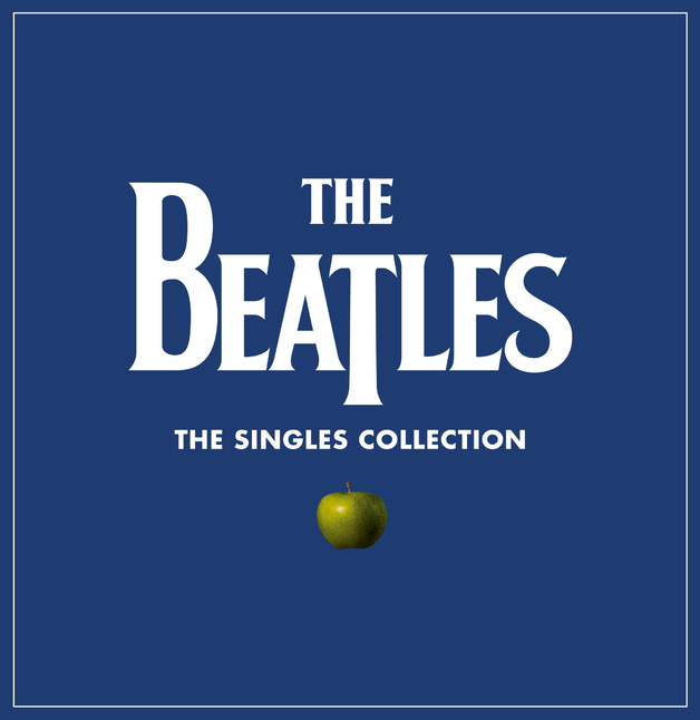 The Beatles: The Singles Collection by The Beatles
