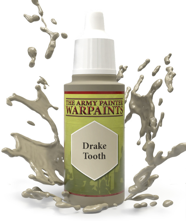 Army Painter: Warpaints - Drake Tooth