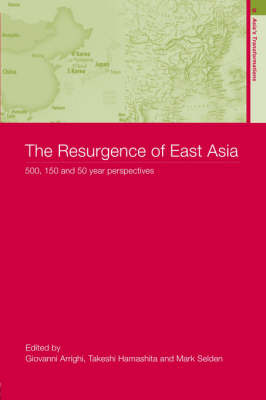 The Resurgence of East Asia image