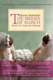 The Brides of March by Beren deMotier image
