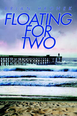 Floating for Two by Brian Hronek image