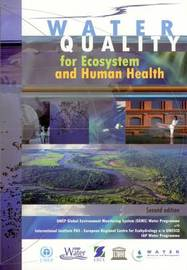 Water Quality for Ecosystem and Human Health image