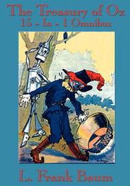 The Treasury of Oz by L.Frank Baum