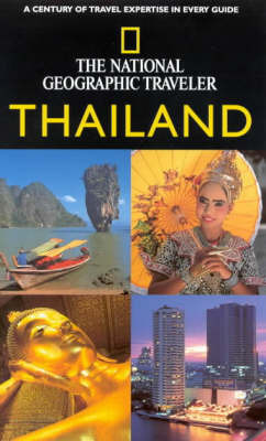 Thailand by Phil Macdonald