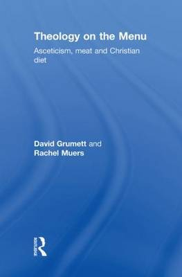 Theology on the Menu by David Grumett image