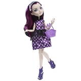 Ever After High Enchanted Picnic Doll - Raven Queen