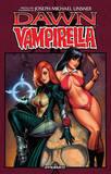 Dawn / Vampirella by Joseph Michael Linsner