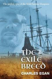 The Exile Breed by Charles Egan