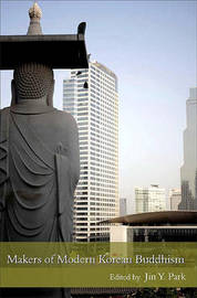 Makers of Modern Korean Buddhism image
