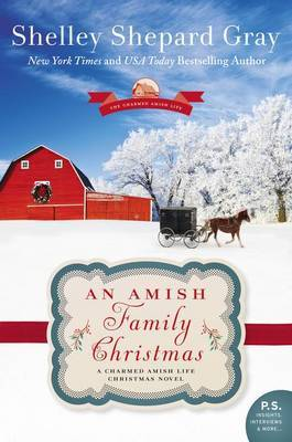 An Amish Family Christmas by Shelley Gray
