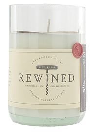 Rewined: Zinfandel - Scented Candle