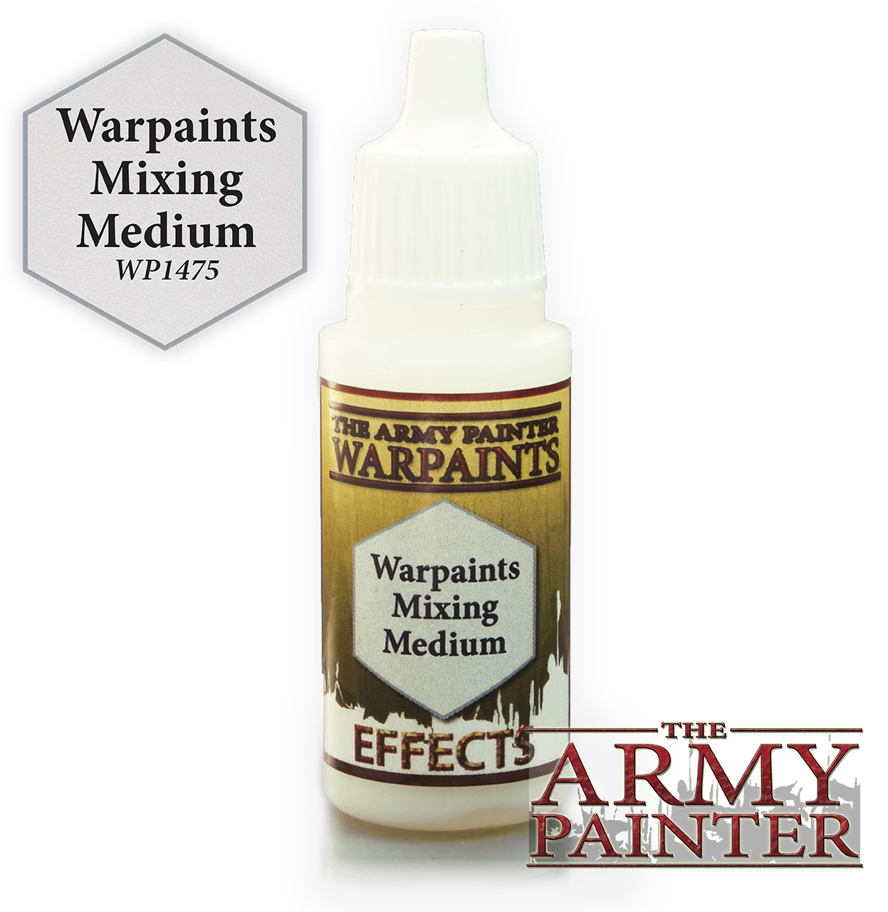 Warpaints Mixing Medium image