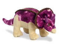 Aurora World Dinosaurs (Triceratops)