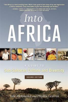 Into Africa by Yale Richmond image