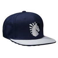 Team Liquid Snap Back Hat (One Size)