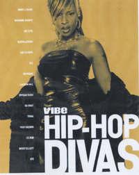 "Hip-hop Divas by ""Vibe"" Magazine image"